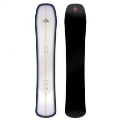 Stranda Snowboards Shorty Freeride Splitb